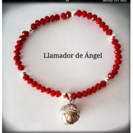 PULSERA LLAMADOR DE ÁNGEL