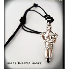PULSERA DIOSA NAMMU