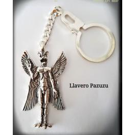 LLAVERO DIOS SUMERIO PAZUZU