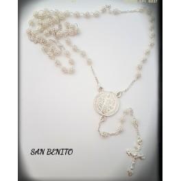 ROSARIO SAN BENITO
