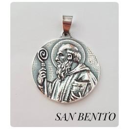 SAN BENITO ENVEJECIDO