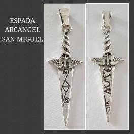 ESPADA DEL ARCÁNGEL SAN MIGUEL