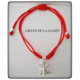 PULSERA CRISTO DE LA LEGIÓN