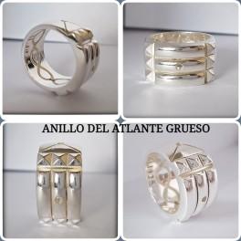 ANILLO DEL ATLANTE GRUESO