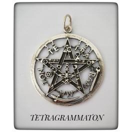 TETRAGRAMMATON CALADO