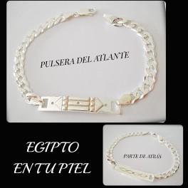 PULSERA ATLANTE ESCLAVA