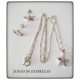 JUEGO DE ESTRELLAS