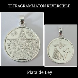 TETRAGRAMMATON REVERSIBLE