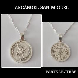 ARCANGEL SAN MIGUEL  PEQUEÑO