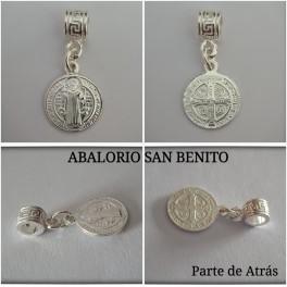 ABALORIO SAN BENITO